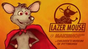 lazermouse