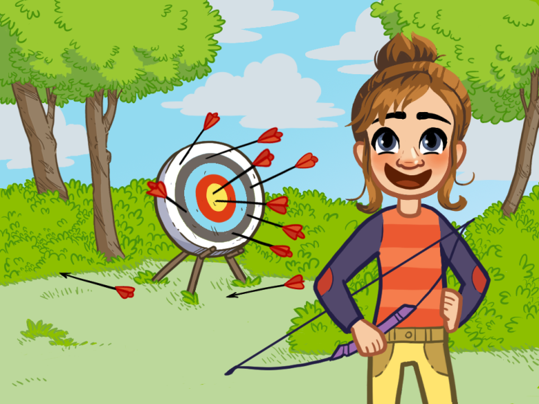 Archery_Outro